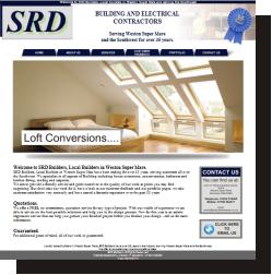 SRD Builders in Weston Super Mare